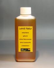 Holzöl Natur 250ml