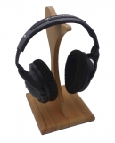 Kopfhörerhalter Kirsch