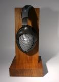 Kopfhörerhalter Block Massiv