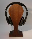 Kopfhörerhalter Rund Massiv